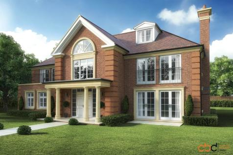 East Grinstead Luxury Property For Sale