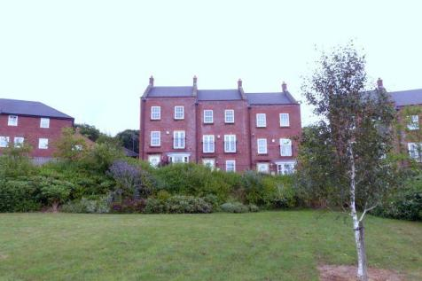 Terraced Houses For Sale In Great Barr Birmingham