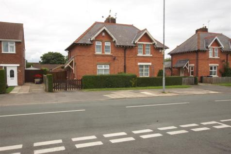 2 Bedroom Houses For Sale In Blacon Chester Cheshire