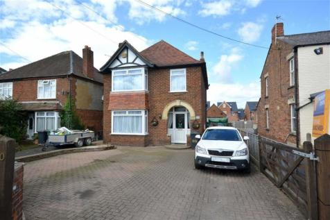 3 Bedroom Houses For Sale In Quedgeley