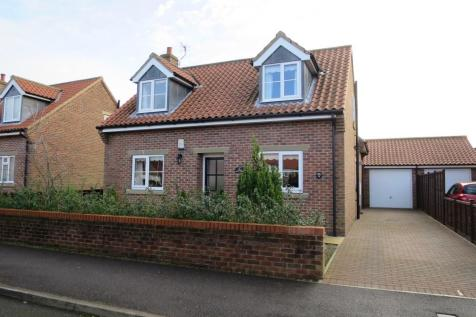 Property For Sale In Rillington North Yorkshire