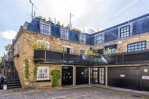 9. 2 Bedroom Houses For Sale in West London   Rightmove
