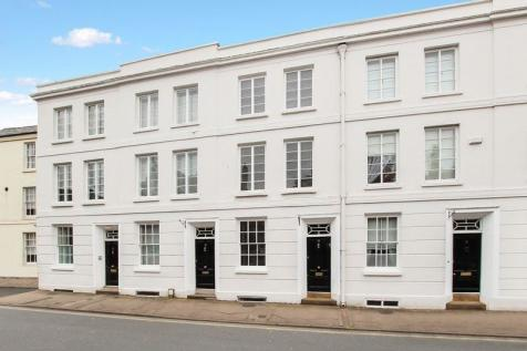 Terraced Houses For Sale in Hereford Herefordshire Rightmove