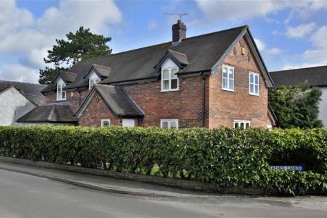 Properties For Sale In Church Minshull