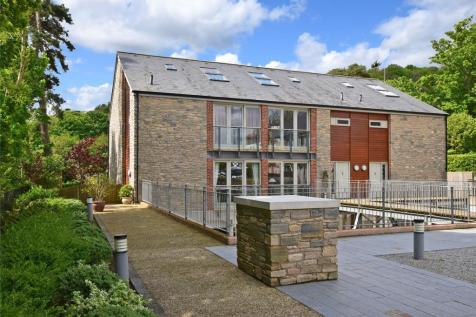 Property For Sale In Cotmaton Road Sidmouth