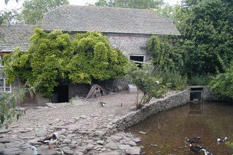 Properties For Sale In Mid Wales