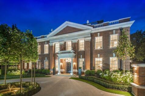 New Build Manor Homes Surrey