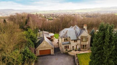 Properties For Sale In Huddersfield Flats Houses For Sale In Huddersfield Rightmove