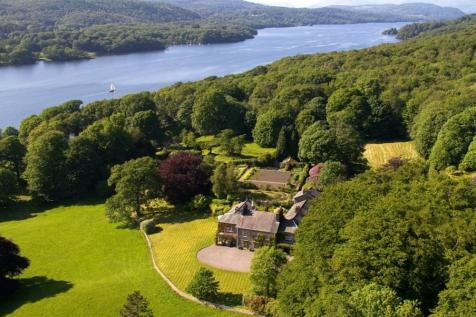 Properties For Sale In Lake District