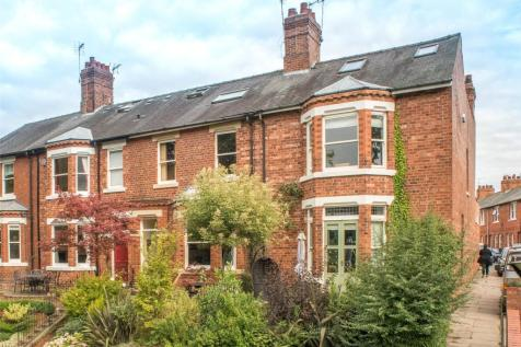Terraced houses for sale in fulford york north yorkshire for Lastingham terrace york