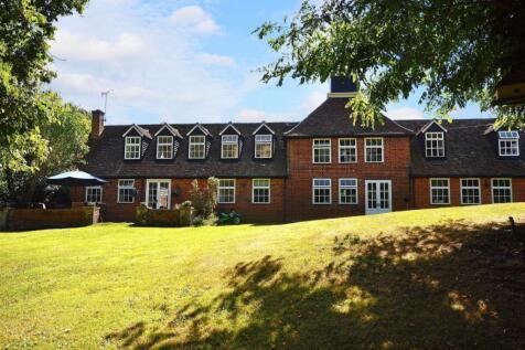 Properties For Sale In Takeley Street