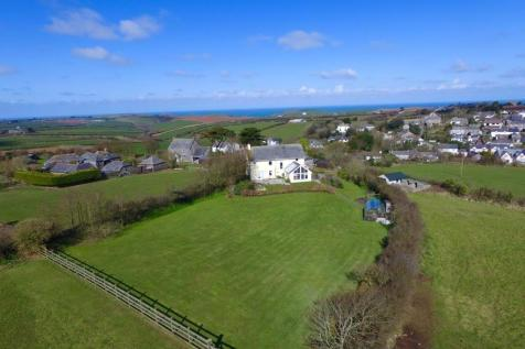 Properties For Sale In Port Isaac Flats Houses For