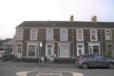 Cwrt Sart, Neath, SA11 2ST, South Wales - Terraced / 3 bedroom terraced house for sale / £77,500
