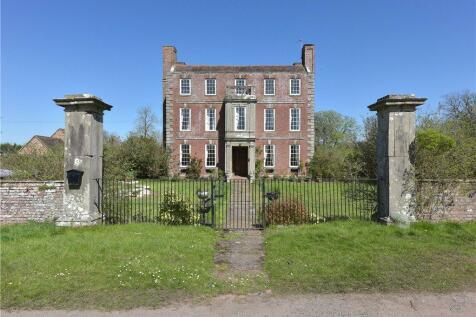 Property For Sale Alveley