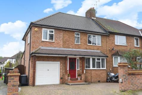 Bed Houses For Sale In Hayes Kent