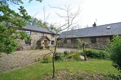 Newborough, Anglesey, LL61 6RS, North Wales - Detached / 4 bedroom detached house for sale / £395,000