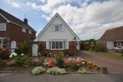 Bungalows For Sale Cooden Beach