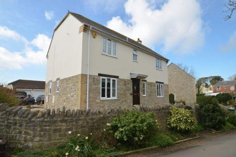 4 Bedroom Houses For Sale In Chickerell Weymouth Dorset