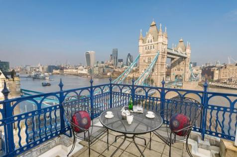 Apartment Inside Tower Bridge properties for sale in tower bridge - flats & houses for sale in