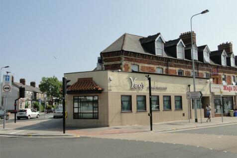 189 Penarth Road, Cardiff, South Glamorgan, CF11 6FR, South Wales - Commercial Property / Commercial property for sale / £20,000
