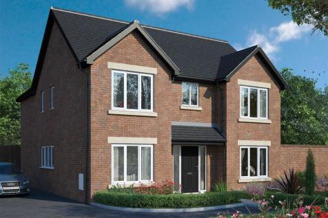 New Homes And Developments For Sale In Quedgeley
