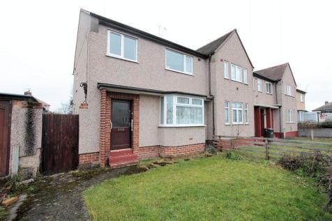 Edgbaston Road, Rhyl, North Wales - End of Terrace / 3 bedroom end of terrace house for sale / £95,000