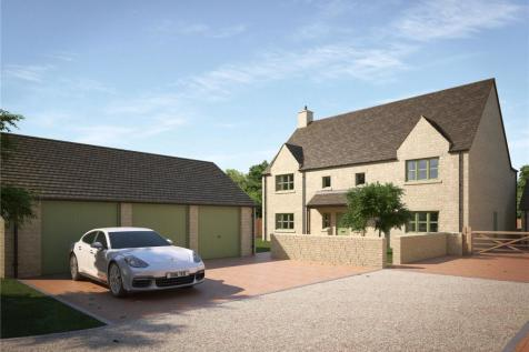 New Homes And Developments For Sale In Cirencester