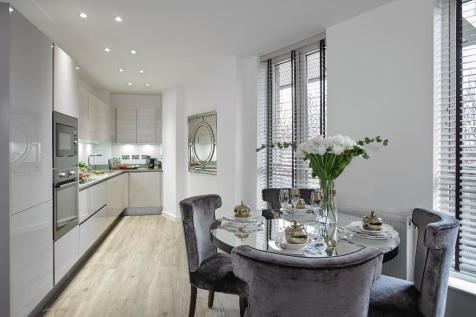 2 Bedroom Flats For Sale In Mile End East London