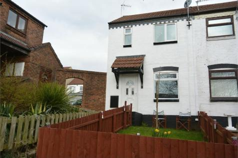 Twmbarlwm Close, Risca, NEWPORT, NP11 6RF, South Wales - Semi-Detached / 1 bedroom semi-detached house for sale / £79,500