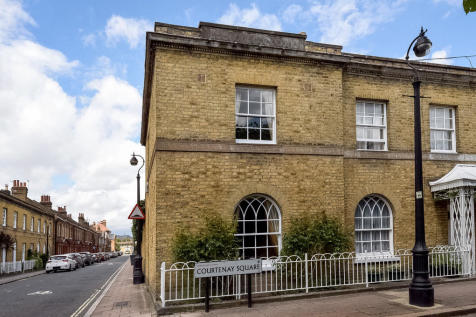 2 bedroom houses to rent in london - rightmove