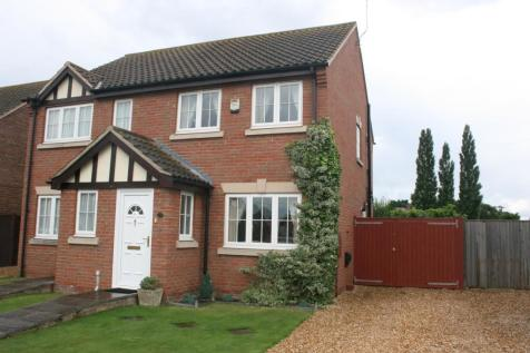Property To Rent In Sibsey