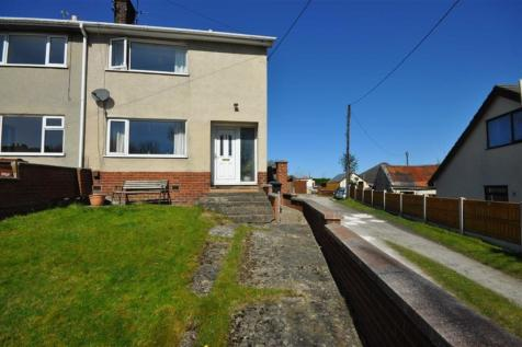 Halkyn, CH8 8ES, North Wales - Semi-Detached / 3 bedroom semi-detached house for sale / £129,950