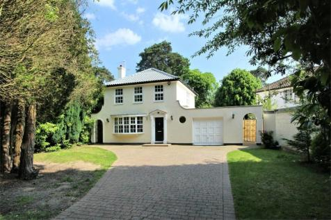 Woking Real Estate - Houses for Sale in Woking | Point2 Homes