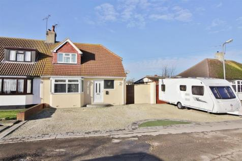 Homes For Sale Hawkesbury Road Canvey Island