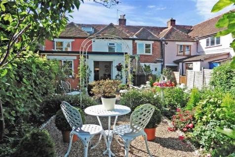 terraced houses for sale in emsworth hampshire rightmove