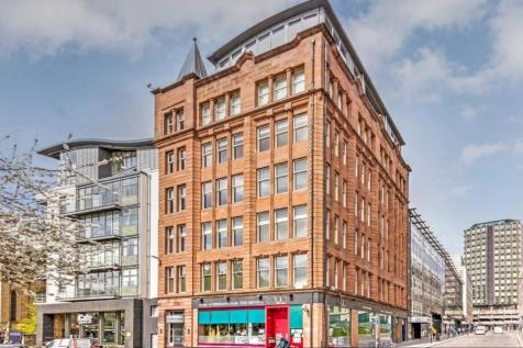 Properties For Sale In Glasgow City Centre Flats