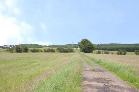 Land For Sale In North Lanarkshire Rightmove