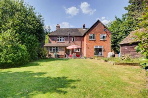 Properties For Sale In Liphook