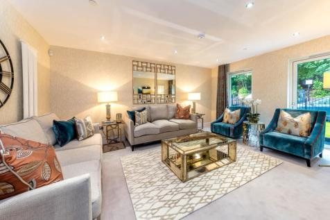New Homes And Developments For Sale In Glasgow