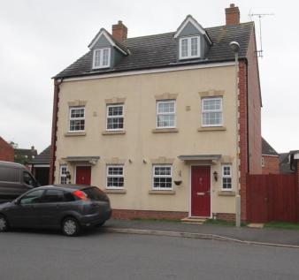 Properties To Rent In Quedgeley