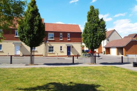 3 Bedroom Houses To Rent In Repton Park Ashford Kent