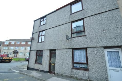 Cross Street, Holyhead, Anglesey, LL65 1EF, North Wales - End of Terrace / 3 bedroom end of terrace house for sale / £70,000