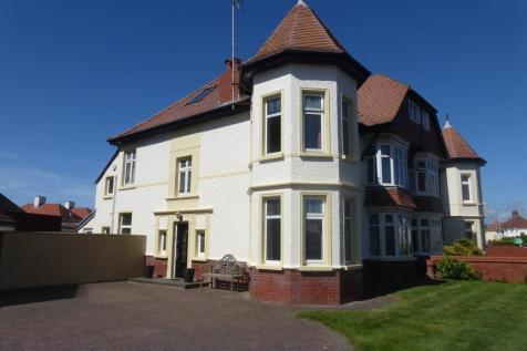 Lougher Gardens, Porthcawl, CF36 3BJ, South Wales - Character Property / 7 bedroom character property for sale / £415,000