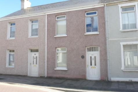 New Road, Porthcawl, CF36 5BA, South Wales - Cottage / 2 bedroom cottage for sale / £139,950