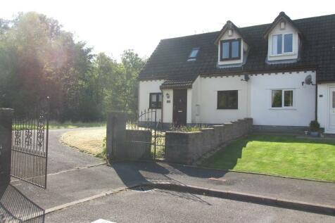 Llys Cynon, Hirwaun, Aberdare, CF44 9PR, South Wales - Semi-Detached / 2 bedroom semi-detached house for sale / £124,999