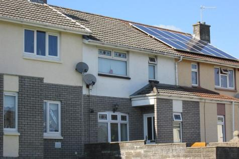 Heol Rhyd Y Bedd, Pant, Merthyr Tydfil, CF48 2DR, South Wales - Terraced / 3 bedroom terraced house for sale / £89,950