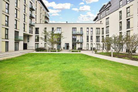 The Hayes Apartments, Cardiff City Centre, Cardiff, South Wales - Apartment / 1 bedroom apartment for sale / £215,000