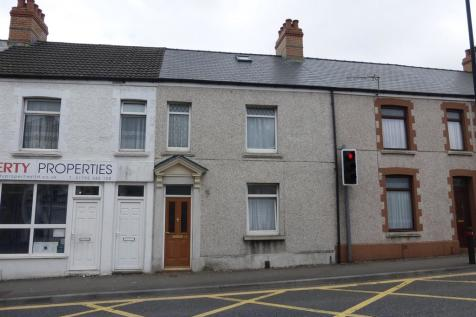 Neath Road, Swansea, SA1 2HW, South Wales - Terraced / 3 bedroom terraced house for sale / £65,000