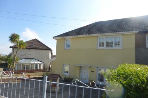 Brynhyfryd, Hendreforgan, Porth, CF39 8UN, South Wales - Semi-Detached / 3 bedroom semi-detached house for sale / £94,950