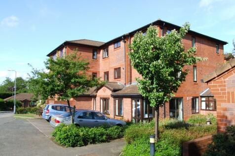 Retirement Properties For Sale In West Midlands County
